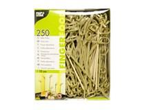 Napichovadlo Uzol bambusové 10cm Finger Food 250ks
