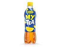 Rauch My Tea ľadový čaj citrón 12x500 ml PET