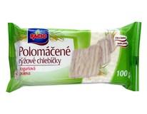 Racio Chlebíčky polomáčané v jogurtovej poleve 4x100 g