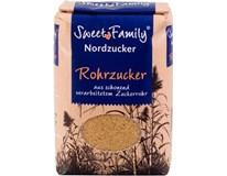 Sweet Family Cukor trstinový 1x1 kg