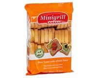 Diatosta Minigrill Sucháre pšeničné 1x90 g