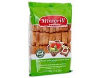 Diatosta Minigrill Sucháre celozrnné 1x90 g