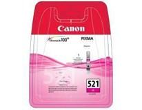 Cartridge CLI-521M magenta Canon 1ks