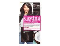 L´Oréal farba na vlasy Casting Créme Gloss 200 1x1 ks