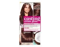 L'Oréal farba na vlasy Casting Créme Gloss 415 1x1 ks