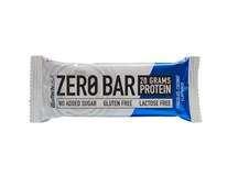 Biotech Zero Bar čokoláda-kokos 1x50 g