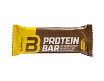 Biotech Protein Bar banán 1x70 g
