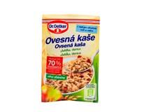 Dr. Oetker Ovsená kaša jablko-škorica 1x58 g