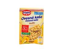 Dr. Oetker Ovsená kaša vanilka 1x58 g