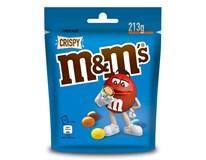 M&M's Crispy 1x213 g