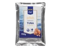 Metro Chef Tuniak v oleji kúsky 1x1000 g