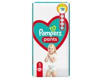 Pampers Pants S5 giant pack detské plienky 1x56 ks