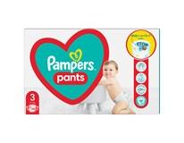 Pampers Pants S3 mega pack detské plienky 1x128 ks