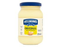 Hellmann's Majolenka original chlad. 6x225 ml