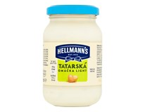 Hellmann´s Tatárska omáčka light chlad. 6x225 ml