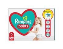 Pampers Pants S6 mega pack detské plienky 1x84 ks