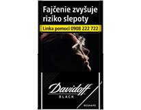Davidoff Reshape Black box 20ks KC4,20 10krab. kolok H tvrdé bal. VO cena