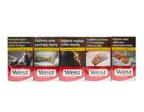 West Red super king size box 20ks KC3,90 10krab. kolok H tvrdé bal. VO cena