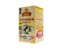Agrokarpaty Elixír Slovakia čaj 1x30 g