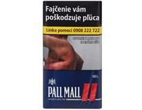 Pall Mall Red 100 dlhé 20ks KC3,90 10krab. kolok H tvrdé bal. VO cena