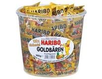 Haribo Goldbären/Zlatý medvedík box 100x10 g