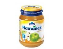 Hamé Hamánek Detská výživa jablko 6x190 g