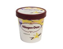 Häagen-Dazs Vanilla/ vanilka zmrzlina mraz. 1x460 ml