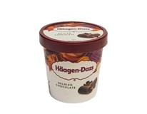 Häagen-Dazs Belgian Chocolate zmrzlina mraz. 1x460 ml