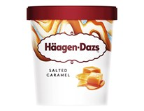 Häagen-Dazs Salted Caramel/ slaný karamel zmrzlina mraz. 1x460 ml