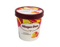 Häagen-Dazs Mango Raspberry zmrzlina mraz. 1x460 ml