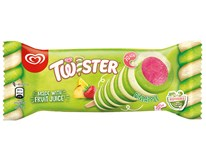 Algida Twister Green nanuk mraz. 35x80 ml
