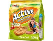Bonavita Active Krehké rohlíčky pšeničné 1x200 g