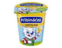Pribináčik vanilka chlad. 12x80 g