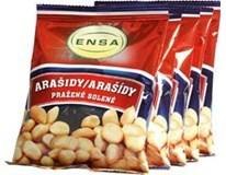 Ensa Arašidy pražené solené 5x100 g