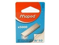 Náplň do zošívačky No.10 Maped 5000ks