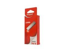 Náplň do zošívačky 26/6 Maped 5000ks