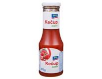 ARO Kečup jemný 6x310 g SKLO