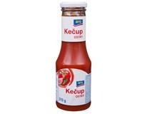 ARO Kečup ostrý 6x310 g SKLO
