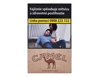 Camel Essential Brown king size 20ks KC4,20 10krab. kolok H tvrdé bal. VO cena