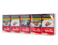 Winston Classic king size box 20ks KC3,90 10krab. kolok H tvrdé bal. VO cena