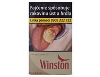 Winston Gold Red king size box 20ks KC3,90 10krab. kolok H tvrdé bal. VO cena