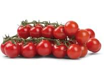 Paradajkovo Rajčiny cherry červené SK čerstvé 1x250 g
