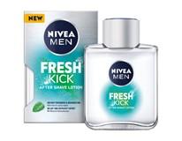 Nivea Men Fresh Kick voda po holení 1x100 ml