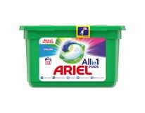 Ariel All in 1 Color gélové kapsuly 1x13 ks