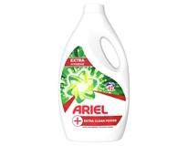 Ariel Extra Clean Power prací gél 42 praní 1x2,31 l