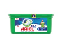 Ariel All in 1 Active Deo Fresh gélové kapsuly 1x30 ks