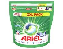 Ariel All in 1 Mountain Spring gélové kapsuly 1x52 ks