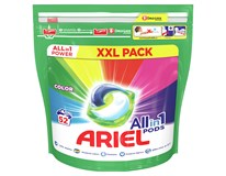Ariel All in 1 Color gélové kapsuly 1x52 ks