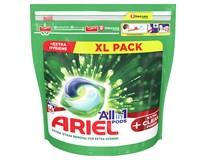 Ariel All in 1 Extra Clean gélové kapsuly 1x46 ks