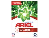 Ariel UltraOxi Effect prací prášok 53 praní 1x3,975 kg